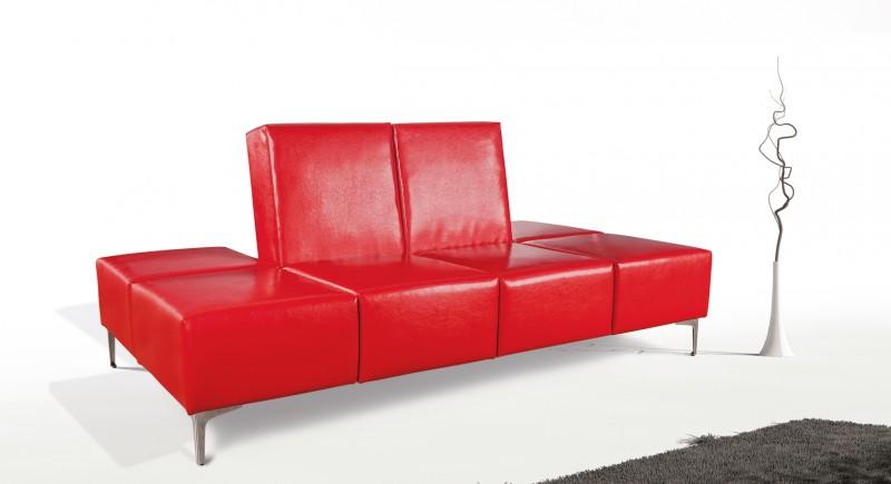 Sofa METALISIMO