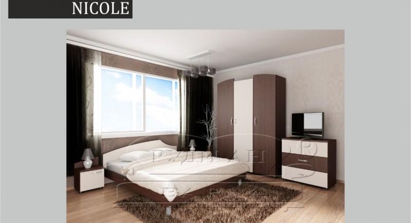 спалня НИКОЛ
