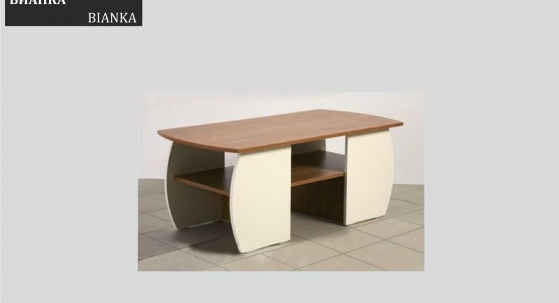 кофейный столик БИАНКА