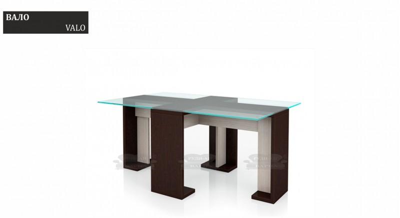 кофейный столик ВАЛО