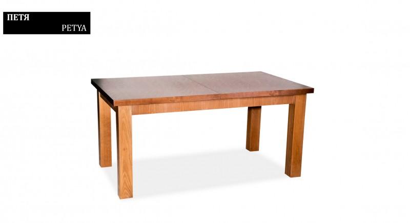 обеденный стол ПЕТЯ