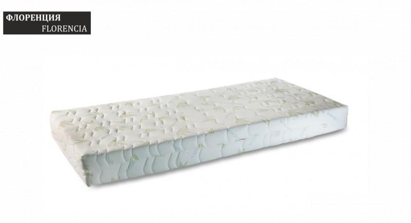 mattress FLORENCIA - board