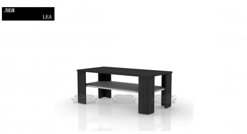 кофейный столик ЛЕЯ