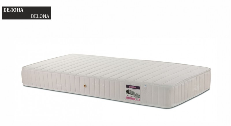 Double-sided mattress BELONA