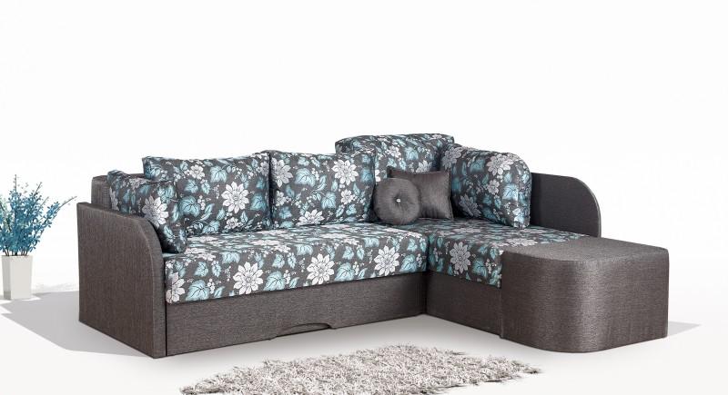 Corner sofa NADEJDA