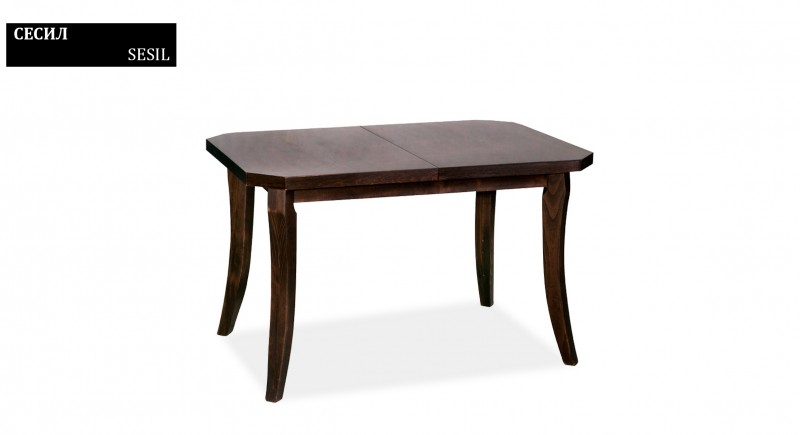 Dining table SESIL