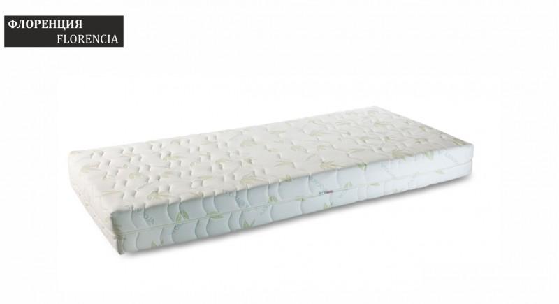 mattress FLORENCIA - zip