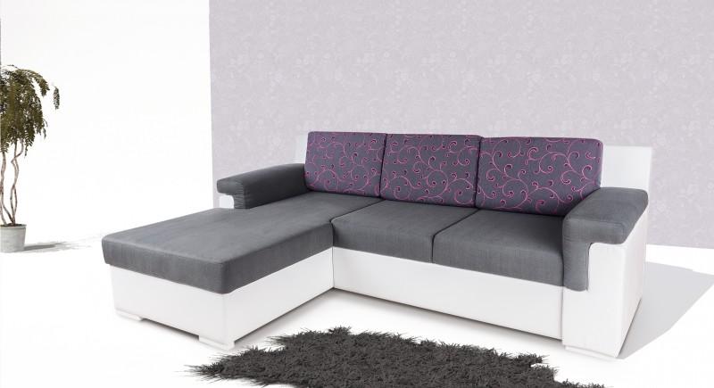Corner sofa NEW ALICE