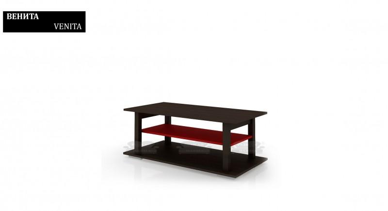 кофейный столик ВЕНИТА
