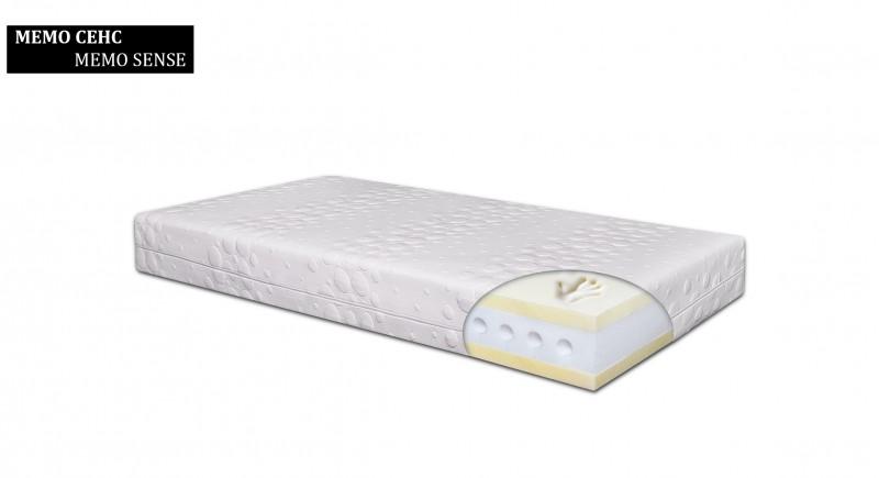 mattress MEMO SENSE