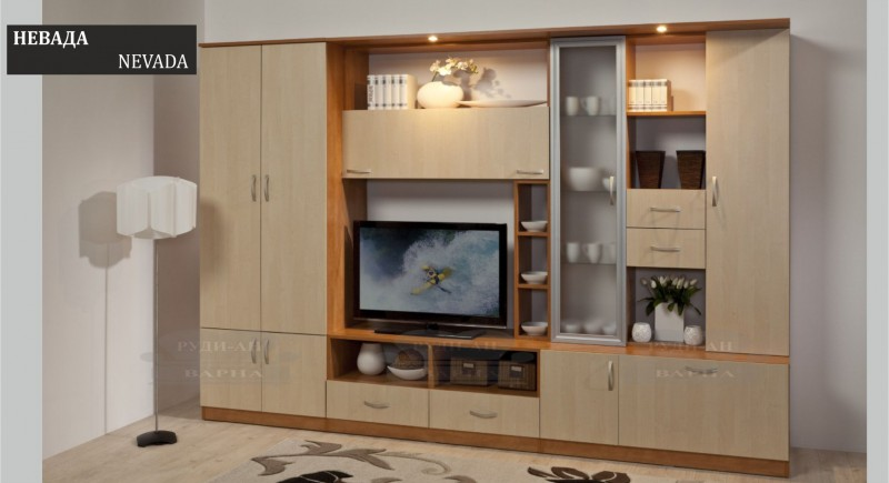 Wall unit NEVADA