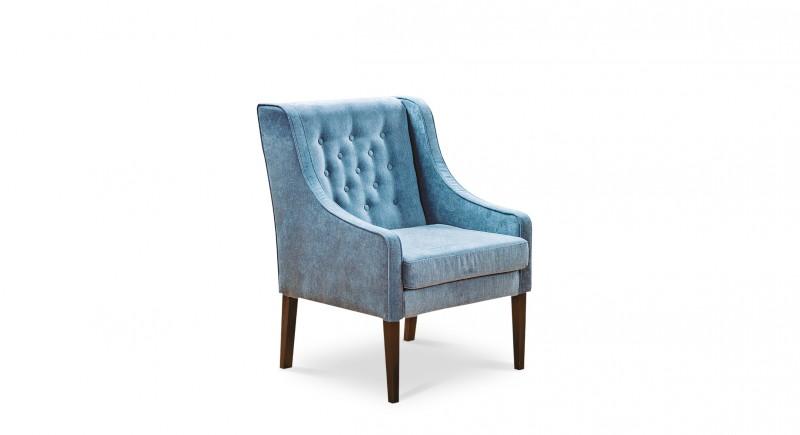 CARMEN upholstered armchair