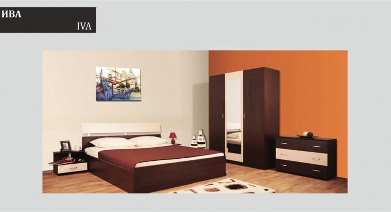 спалня ИВА