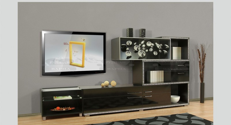 Wall unit GOLDA-1
