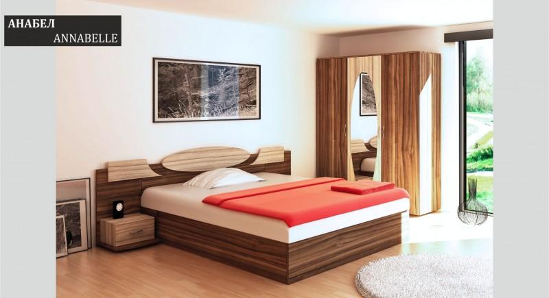 спалня АНАБЕЛ