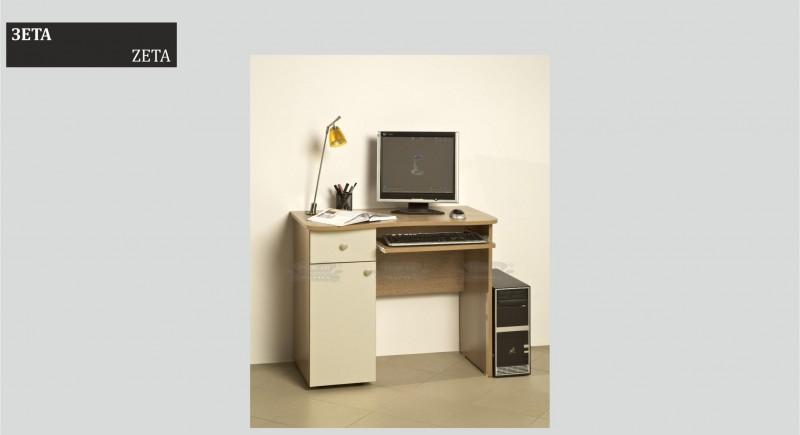 писменный стол ЗЕТТА