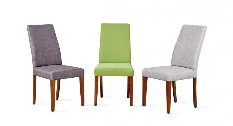 MAMBO upholstered chair