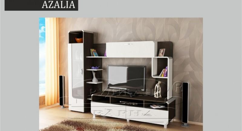 Wall unit AZALIA