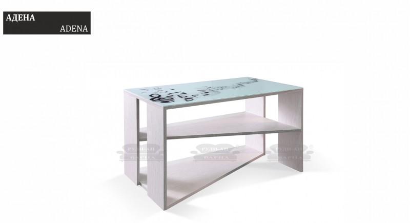 кофейный столик АДЕНА