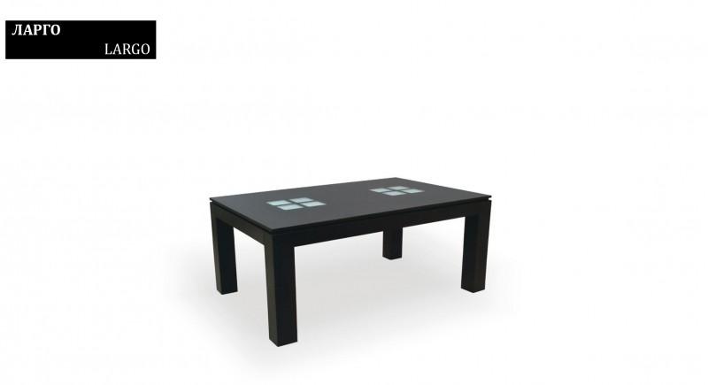 кофейный столик ЛАРГО