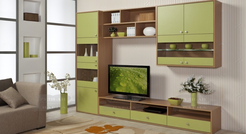 Wall unit PERIE
