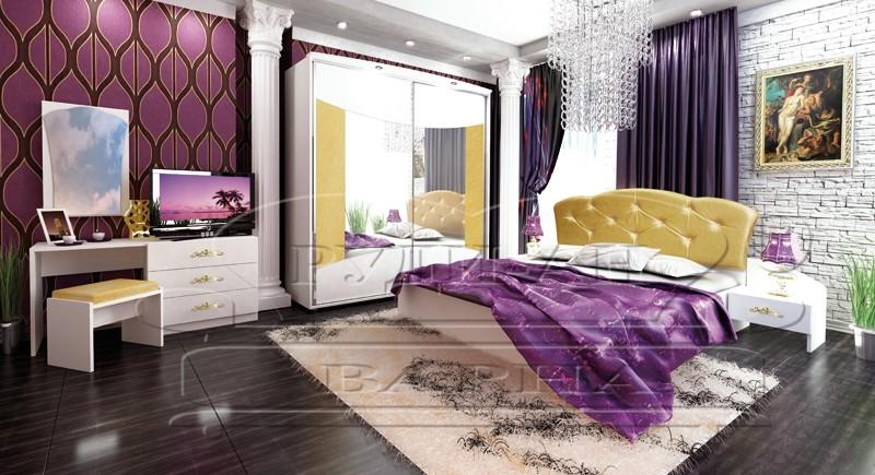 Bedroom set ELITE