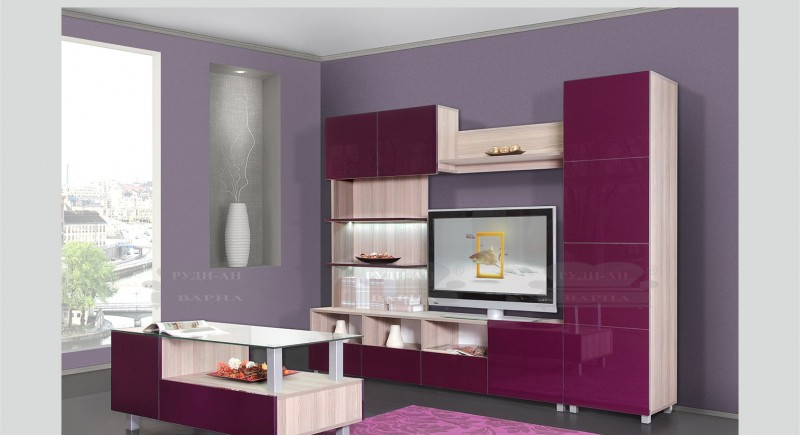 Wall unit ARIA