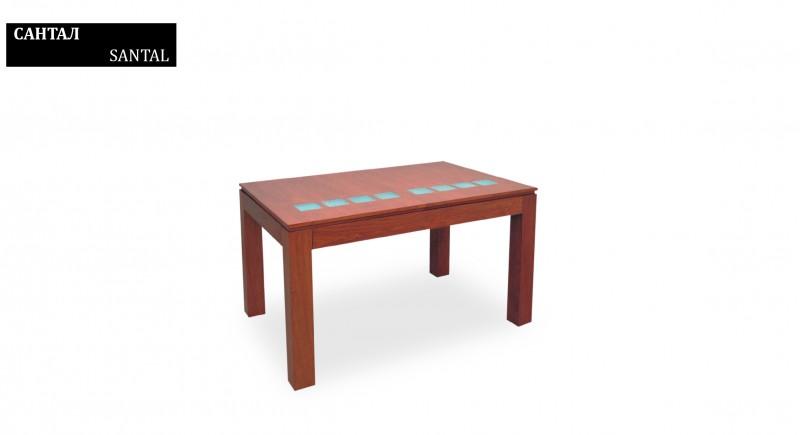 обеденный стол САНТАЛЬ
