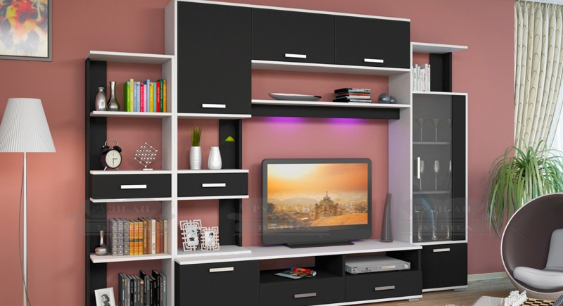 Wall unit SASSARI