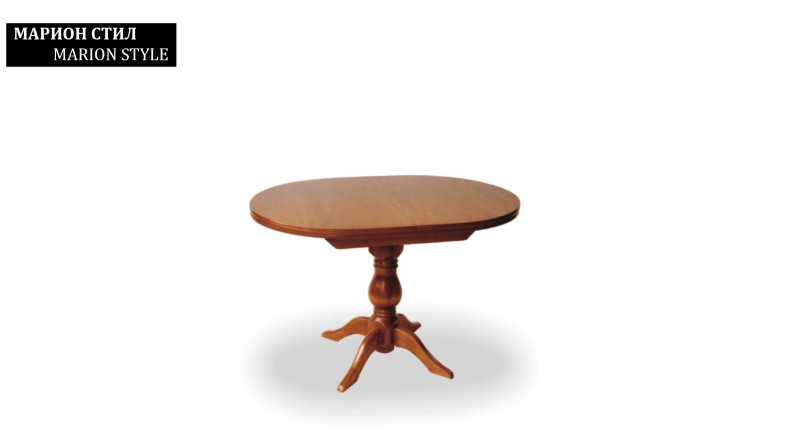 Dining table MARION STYLE Oval
