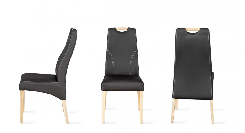 DUDU upholstered chair