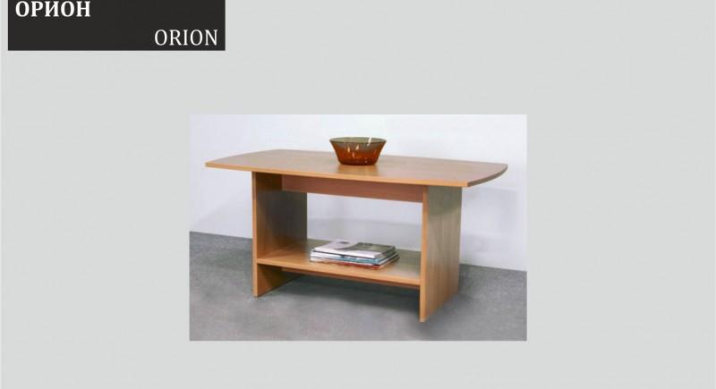 кофейный столик ОРИОН