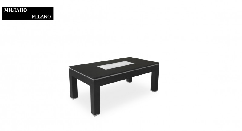 Tea and coffee table MILANO