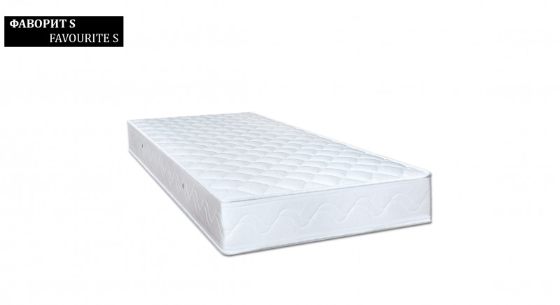 Double-sided mattress FAVOURITE S