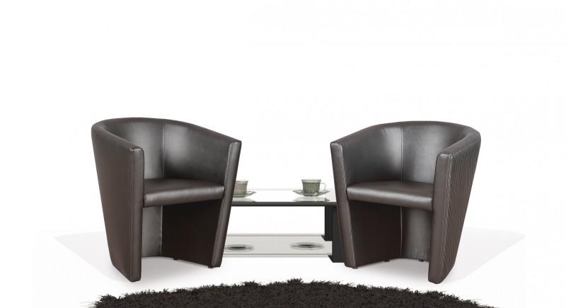 MONREAL armchair