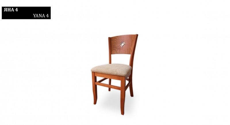 стул ЯНА 4