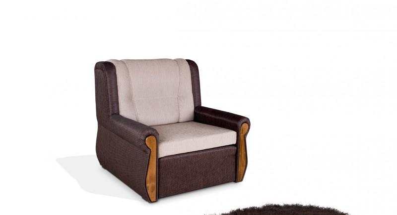 раздвижное кресло АЛБЕНА