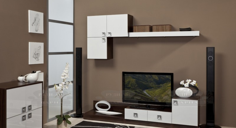 Wall unit MICHIGAN