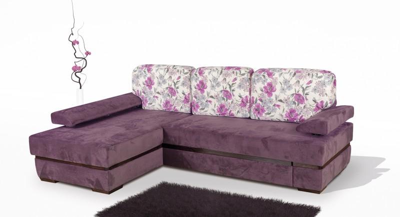 Corner sofa OXFORD