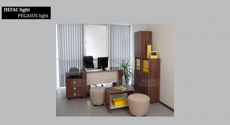 офис обзавеждане ПРЕГАС light