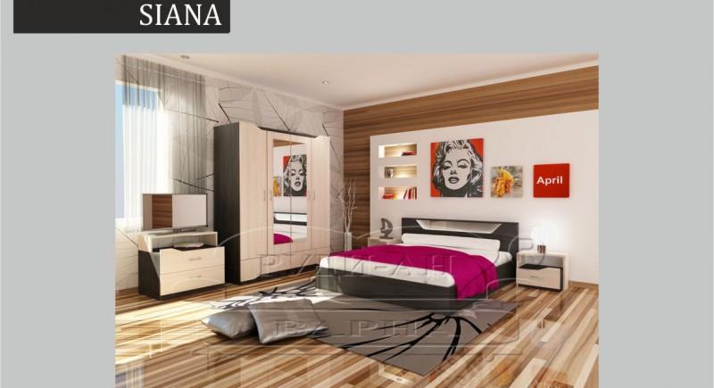 спалня СИАНА