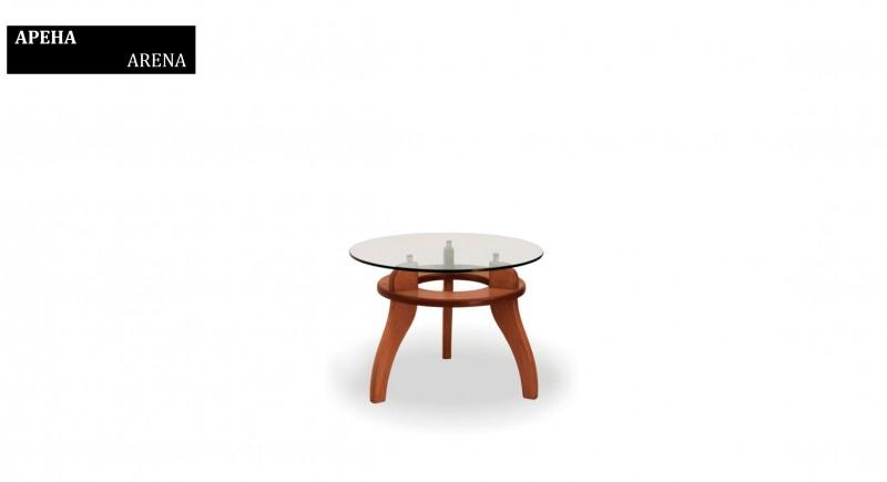 кофейный столик АРЕНА