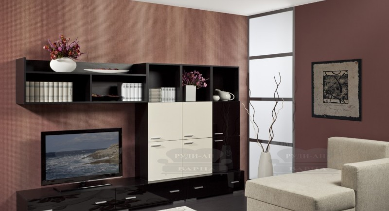 Wall unit ALABAMA-1