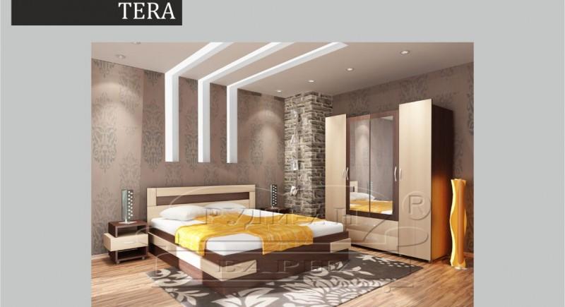 спалня ТЕРА