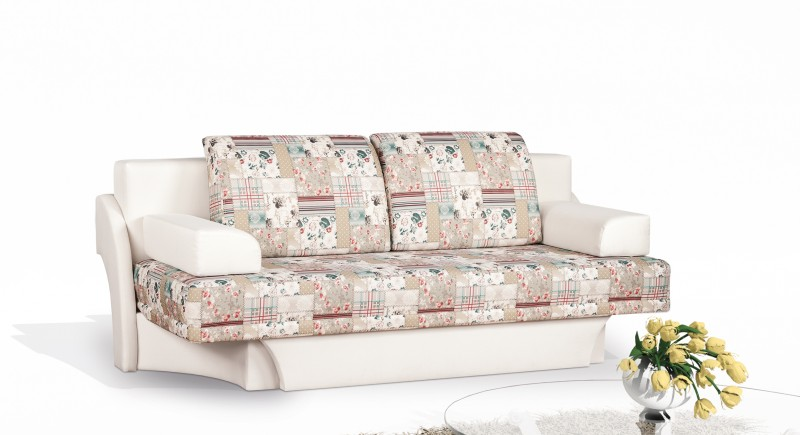 Sofa DANAYA LUX