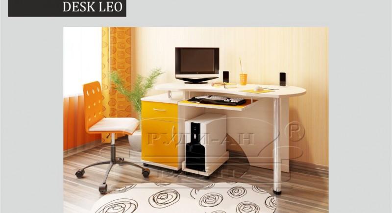 писменный стол ЛЕО