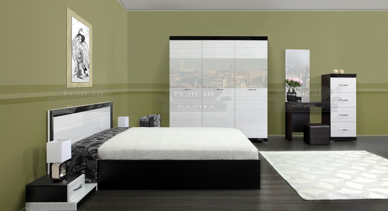 Bedroom set MIAMI