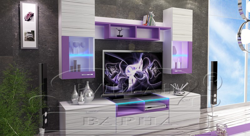 Wall unit LIGHT