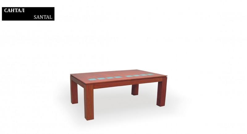 кофейный столик САНТАЛЬ