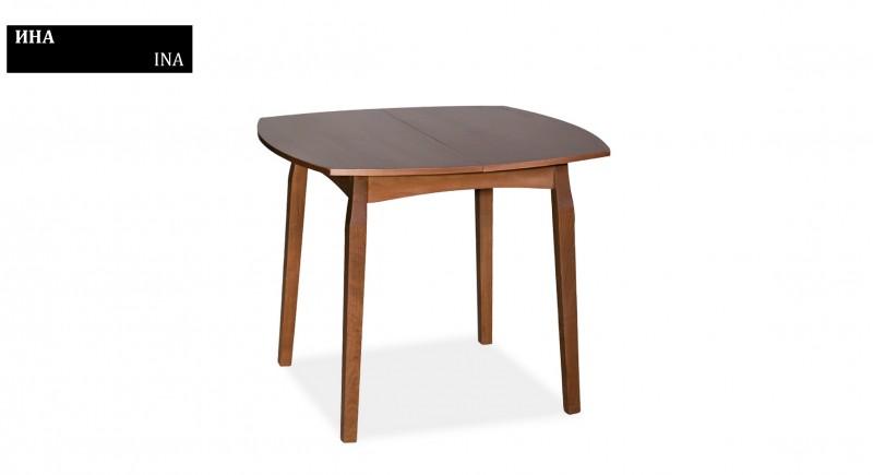 обеденный стол ИНА